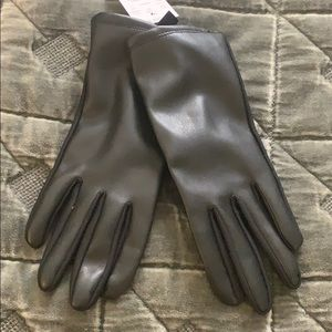 JCREW Gloves